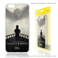 FunnyTech®Stand case for Lenovo Moto Silicone G5 L Game of Thrones