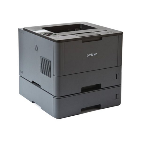 Monochrome Laser Printer Brother FIMILM0137 USB LAN 40 Ppm