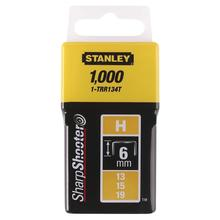 Staple-Gun Rivet-Tool Hand-Multitool Stanley Furniture-Stapler 6-Mmx1000 Nailers Heavy-Duty