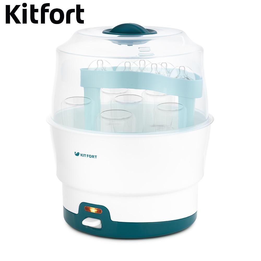 Electric sterilizer Kitfort KT-2315 baby products food equipment sterilization