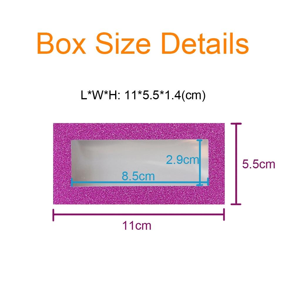 caixas atacado varia cor caso chicote personalizado caixas de embalagem granel 05