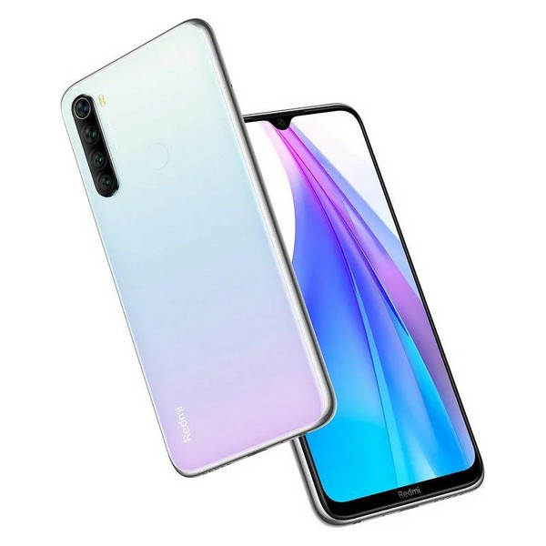 Smartphone xiaomi redmi nota 8 t 6,3 octa núcleo 3 gb ram 32 gb - 2