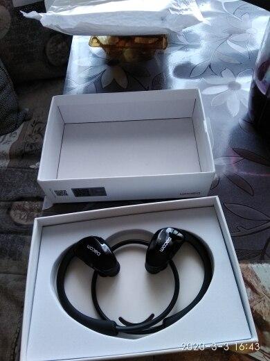 Dacom Armor Athlete Waterproof Running Sports Wireless Headphones Bluetooth Earphones Headset Head Ear Phones with Handsfree Mic|sport wireless bluetooth|sport wireless|bluetooth earphone - AliExpress