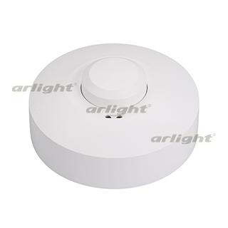 027385 Motion Sensor PRIME-MW-UP-360-230V-MULTI (94x43mm, 1200 W, IP20) ARLIGHT 1-pc