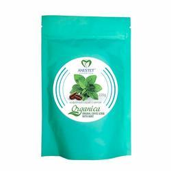 Body Scrub Koffie Mint, Mooie Анестет Huid, 220 C. Scrub Lichaamsverzorging, Cosmetische Handcrème