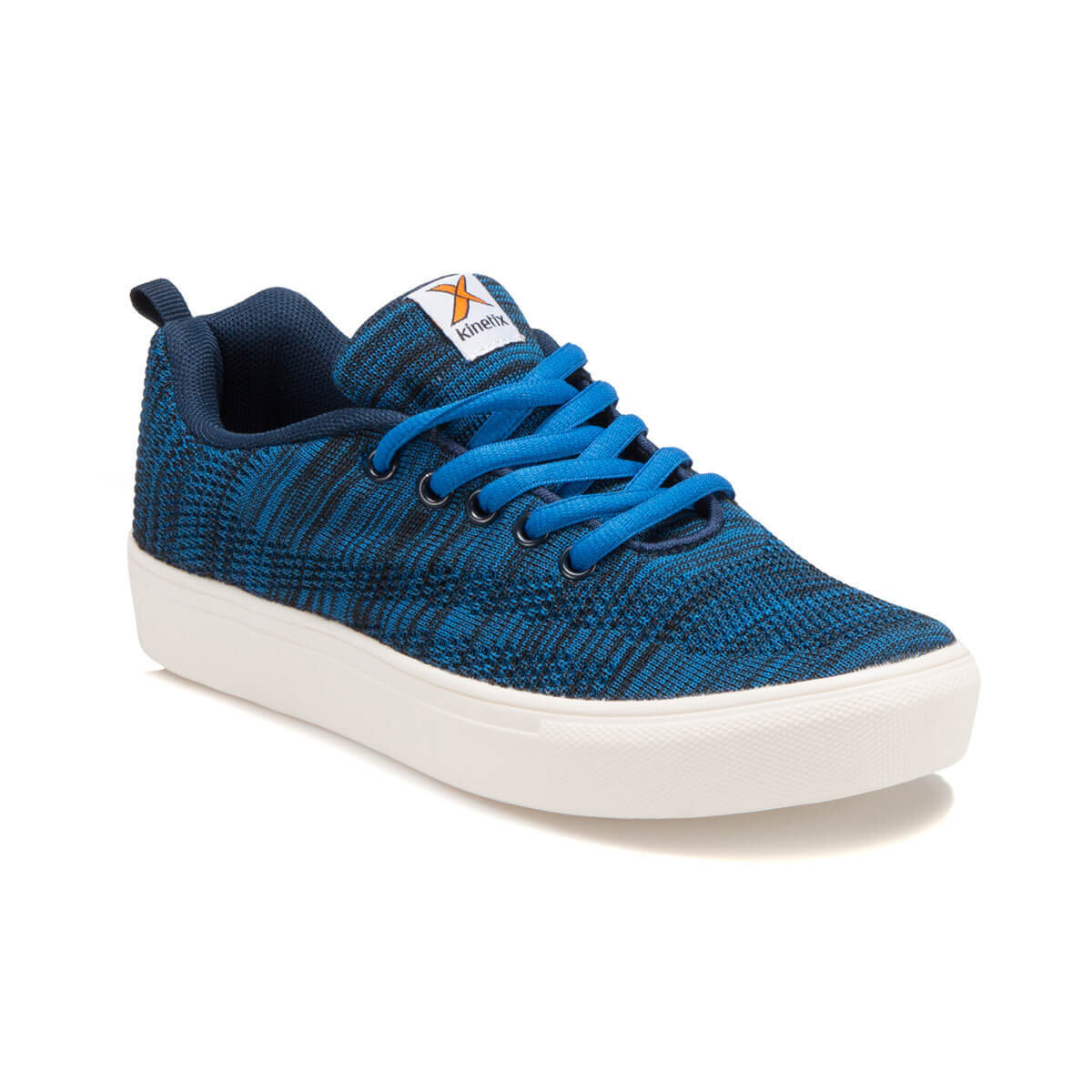 FLO A1288610 Blue Women 'S Sneaker Shoes KINETIX