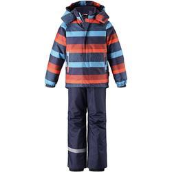 Kinder Sets LASSIE für jungen 8628500 Winter Track Anzug Kinder Kinder kleidung Warme