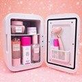 Холодильник для макияжа amazon мини-холодильник для макияжа instagram холодильник для ухода за кожей uk сыворотка в холодильнике четвёртый