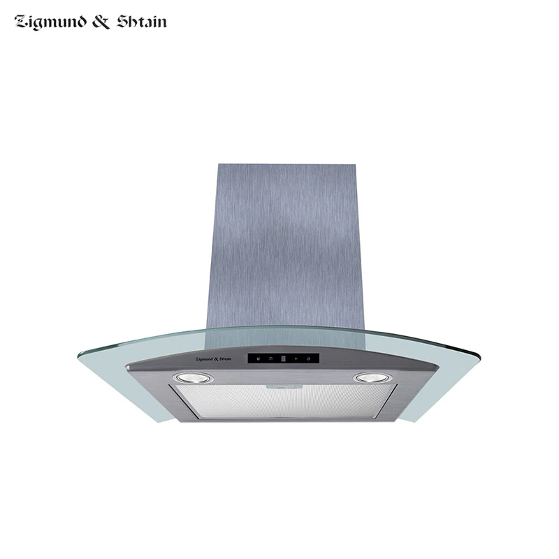 Range Hood Zigmund & Shtain K 266.61 S For Kitchen