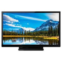 Smart TV Toshiba 24W2963DG 24 HD Ready LED WIFI Black
