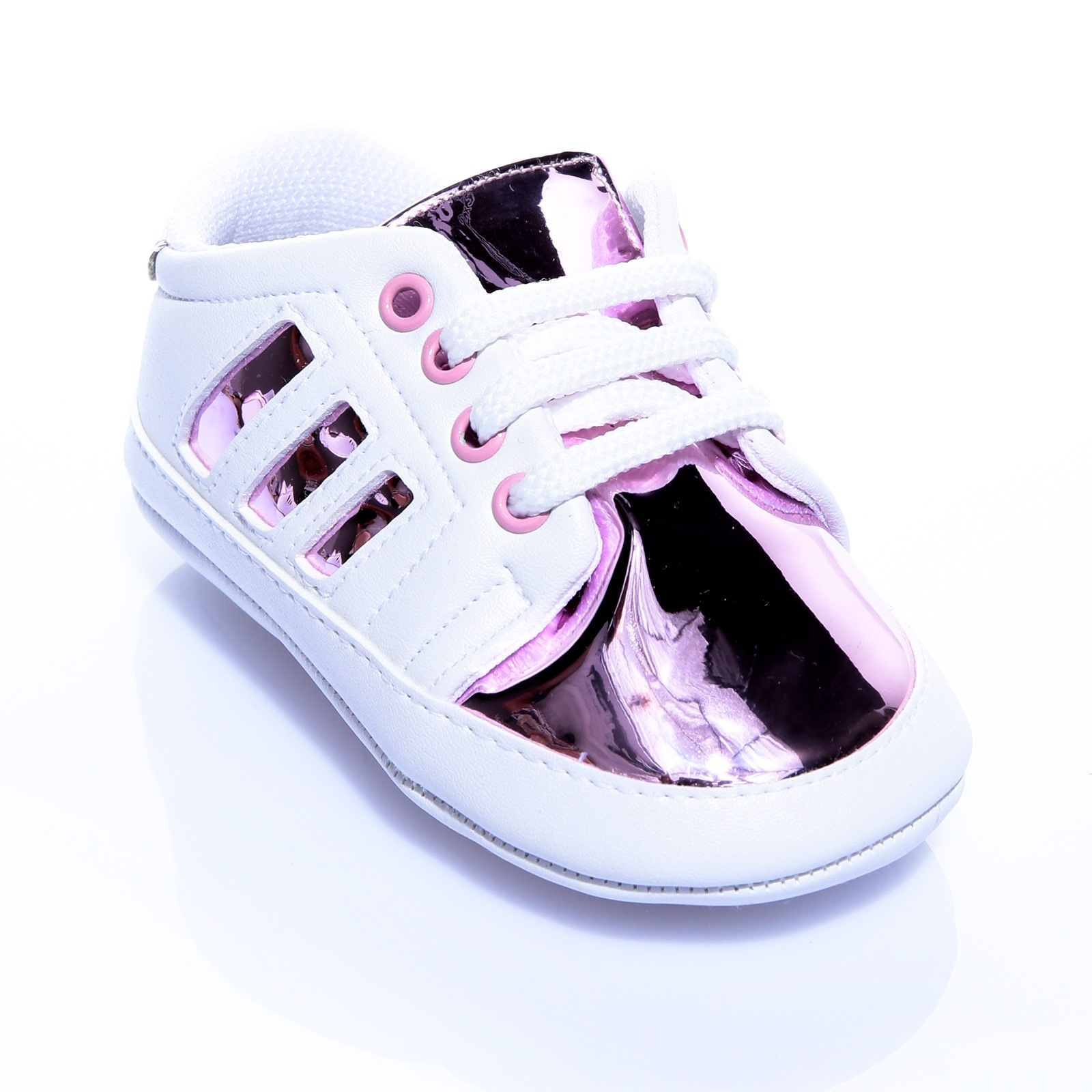 Ebebek Funny Baby Summer First Step Shoes