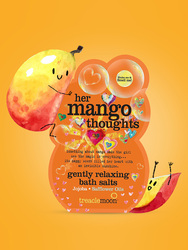 Treaclemoon Пена для ванны Задумчивое манго 80 g