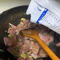 土豆胡萝卜炖牛肉的做法图解6