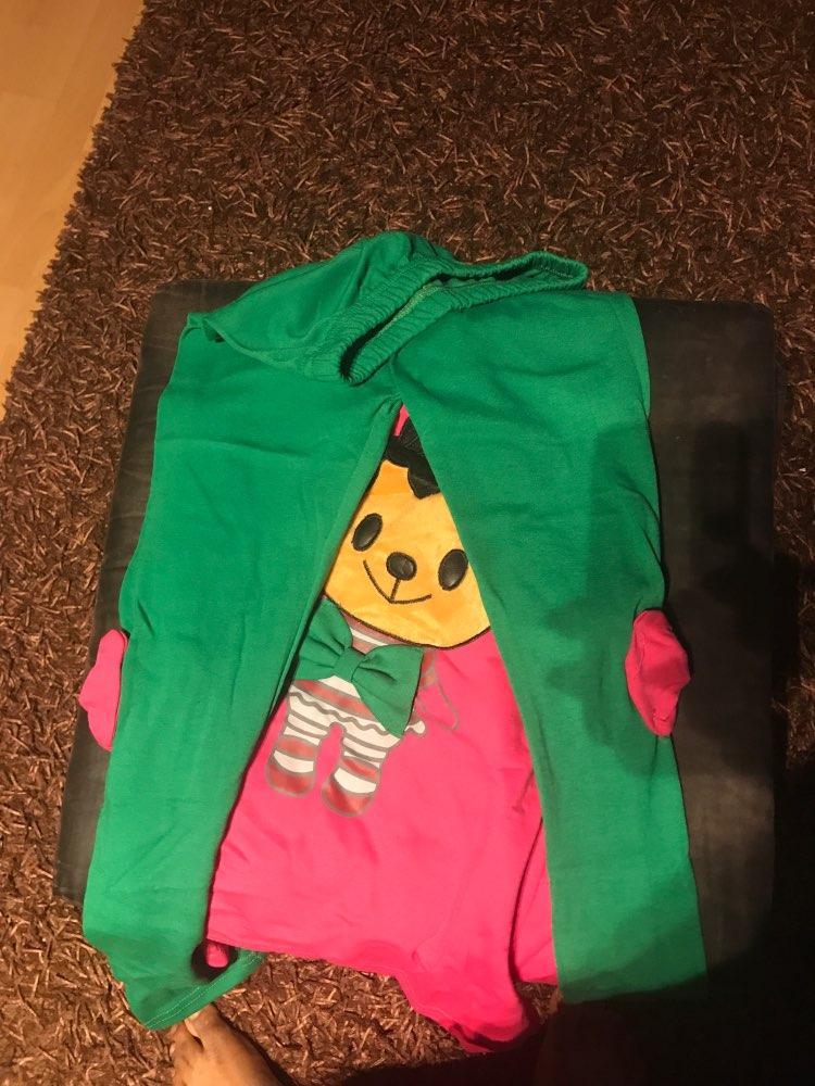 Conjuntos de roupas meninas meninas desgaste