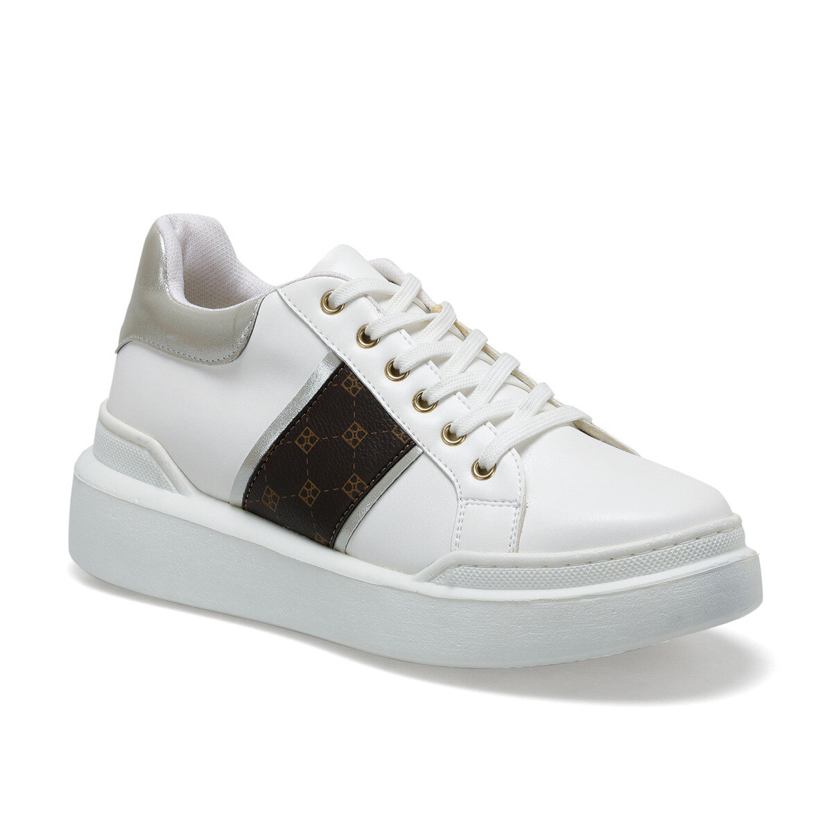 FLO 20S-311 White Women 'S Sneaker Shoes BUTIGO