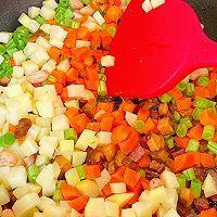 ❗️传统美食‼️腊八必吃的腊八饭的做法图解5