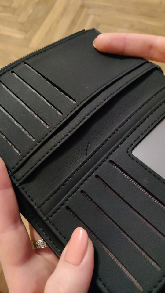 2019 Fashion Purse Wallets for Men with Checkbook Holder Small Money Purses New Design Dollar Slim Purse Money Clip Wallet|wallet flag|wallet whitewallet leopard - AliExpress