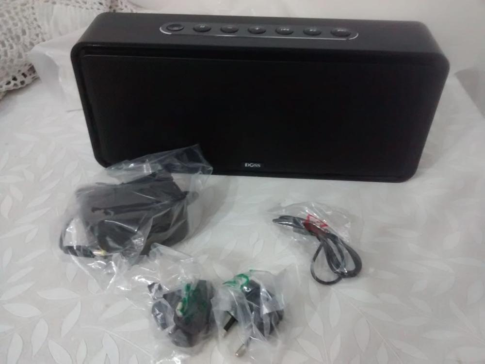 DOSS SoundBox XL Portable Wireless Bluetooth Speaker Dual Driver 3D Stereo Bold Bass wireless speaker TF AUX USB| |   - AliExpress