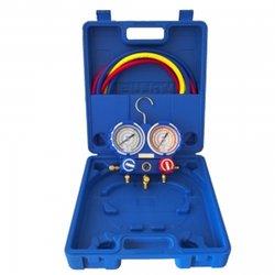Manometer für klimaanlage klimaanlage, kälte Wert VMG-2-R22B