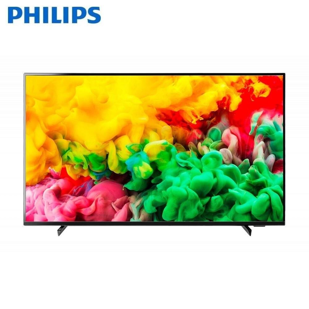 ЖК-телевизор Ultra HD 50″ Philips 50PUS6704/60