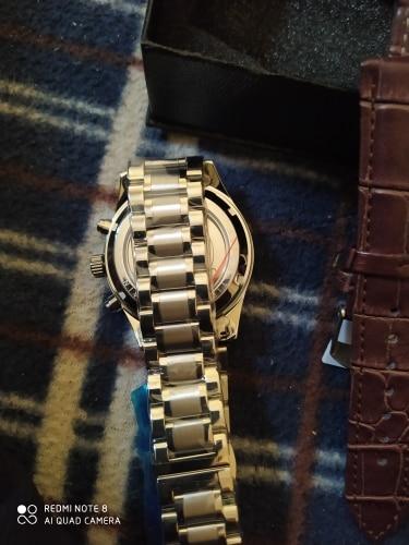 -- Relógios Superior Automático