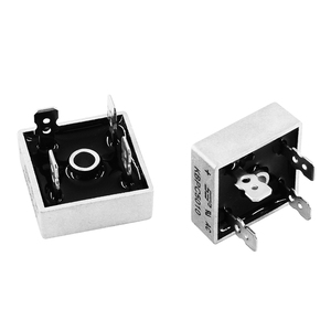 Image 3 - 2PCS KBPC5010 5010 50A 1000V Phases Diode Bridge Rectifier New And Original