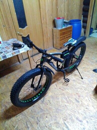 Bicicleta Novidade bicicleta mountain