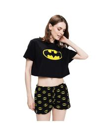 Nachtkleding Vrouwen Batman Kopen Goedkoop