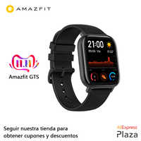 Xiaomi Huami Amazfit GTS Smartwatch (nuovo smart watch, impermeabile di nuoto, Bluetooth, GPS, sport) [Versione globale]