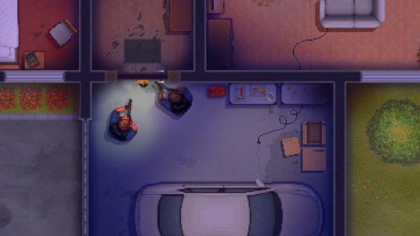 《警察故事 Police Stories》中文版百度云迅雷下载v1.1.4插图(3)