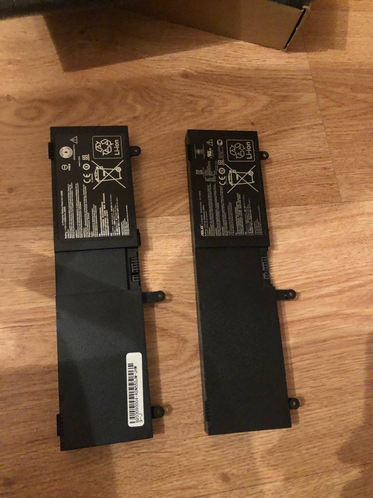 -- C41-n550 C41-n550 Bateria