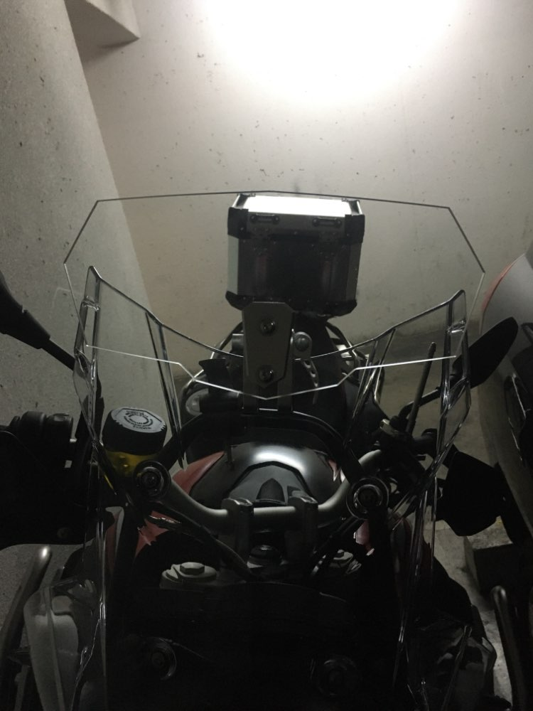 Defletores de vento e parabrisas Ducati Ducati Motocicleta