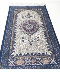 Chenille Prayer Rug Prayer Rugs Muslim  Islamic Gift  سجاد صلاة مسلم هدية إسلامية Sijad Salat Muslim Hadiat 'iislamia