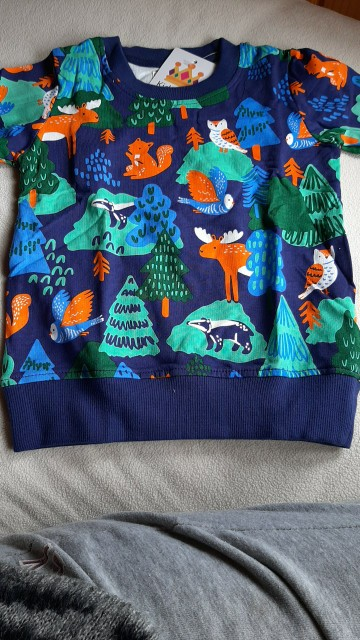 Children Hoodies & Sweatshirts Animal Pattern Kids Swearshirt Boys Long Sleeve Tops Baby Clothing Toddler Autumn Winter Pullover photo review