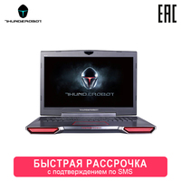 Gaming Laptop THUNDEROBOT 911GT 17.3 0 0 12