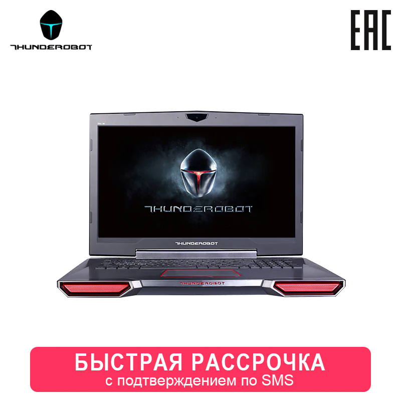 Gaming Laptop THUNDEROBOT 911GT 17.3