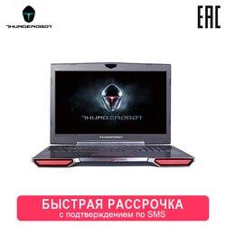 Portátil de juegos THUNDEROBOT 911GT 17,3