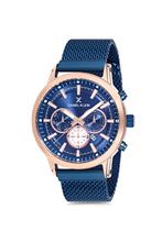 Daniel Klein DK012381B-01 Men Wristwatch Clock cheap 3Bar Fashion Casual