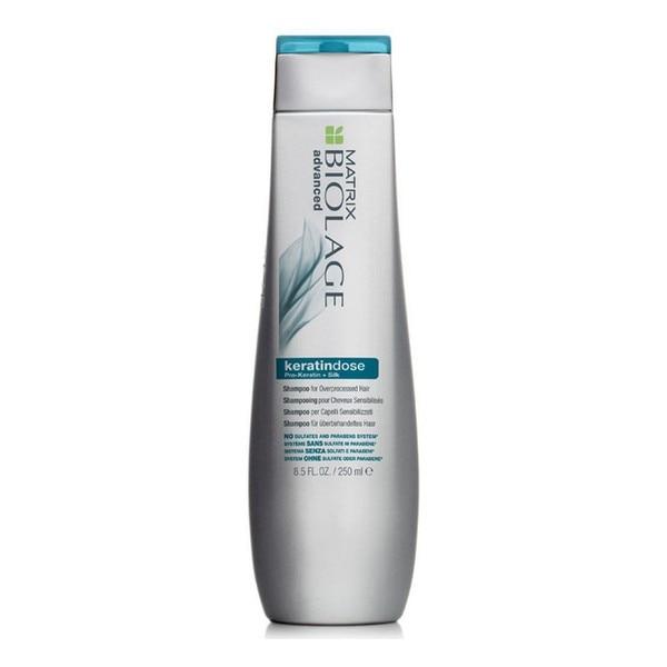 Keratine Shampoo Matrix (250 Ml)