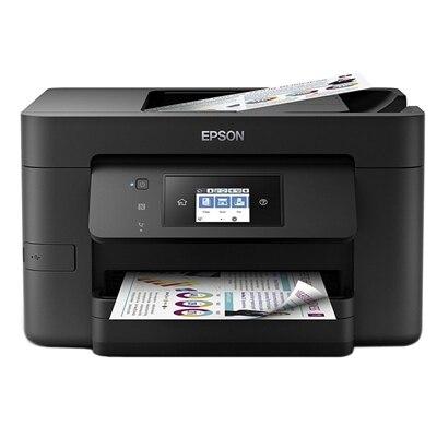 Multifunction Printer Epson C11CF74402 34 Ppm Wifi/NFC/Ethernet Colour