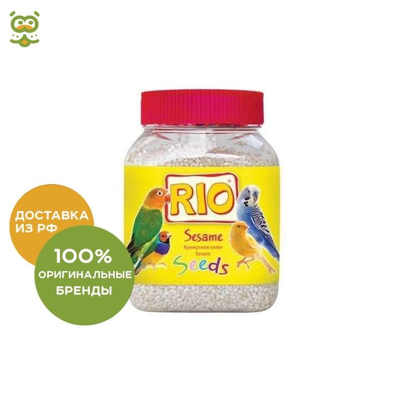 все цены на RIO Sesame Bird (250), without characteristics онлайн