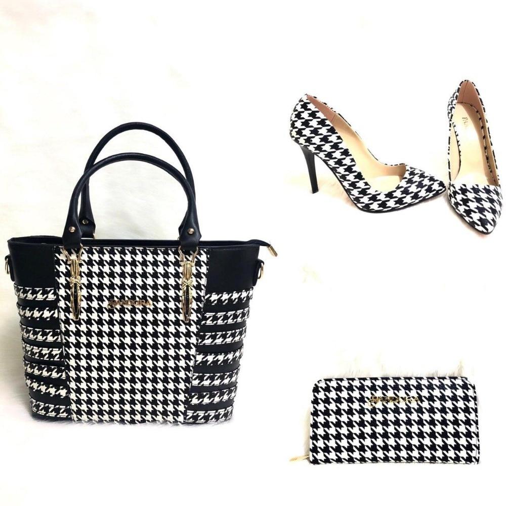 Woman bag wallet shoe hight quality