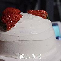 草莓雪球:满嘴草莓的幸福味道!的做法图解30