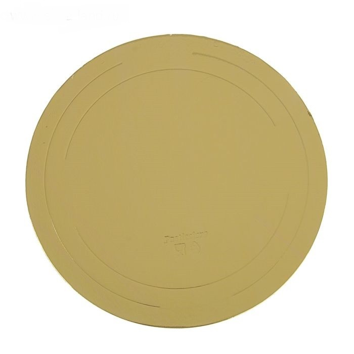 Substrate Reinforced 32 Cm, Gold-pearls, 3,2mm 2132393