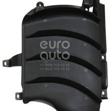 TOPCOVER Дефлектор грязевой левый T0188-6006