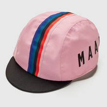 Maap cycling cap bike hat cotton Sombrero ropa ciclismo uniforme Riding Hat Bicycle Breathable Cycling Team Hats