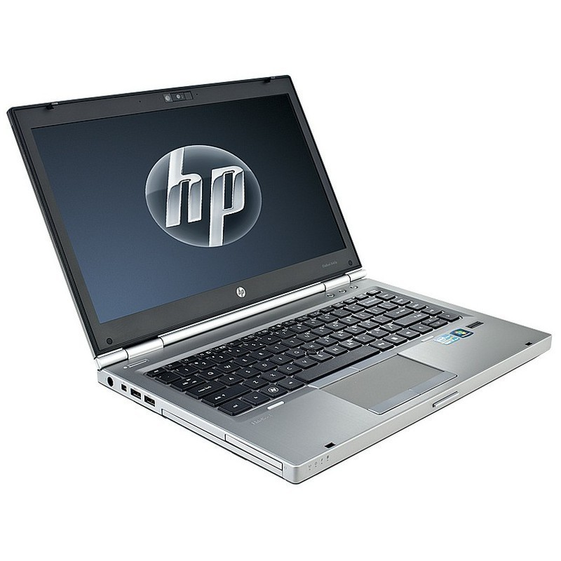 Hp Elitebook 8460P-laptop 14