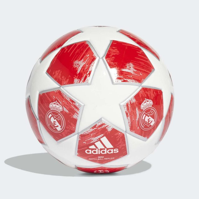 Футбольный мяч Adidas Finale 18 CW4137