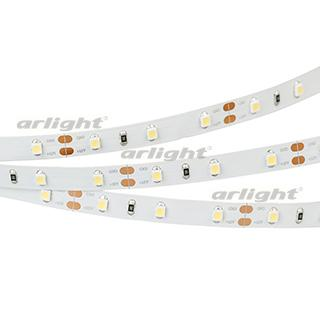 010597 Tape RT 2-5000 12V Warm2700 (3528, 300, LUX) [4.8 W, IP20] Reel 5 M. ARLIGHT Led Ribbon/Tape.