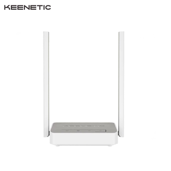 Router inalámbrico Keenetic 4G KN-1210